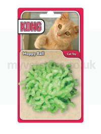 Kong Moppy Ball for Cats