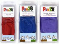 Pawz Disposable and Reusable Rubber Boots